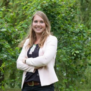 Melissa Poppe