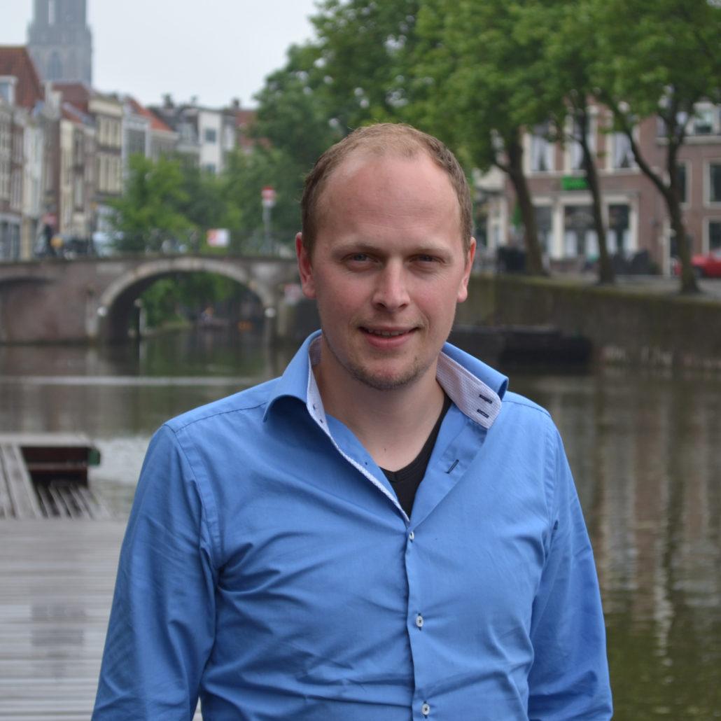 Bart van der Hoog
