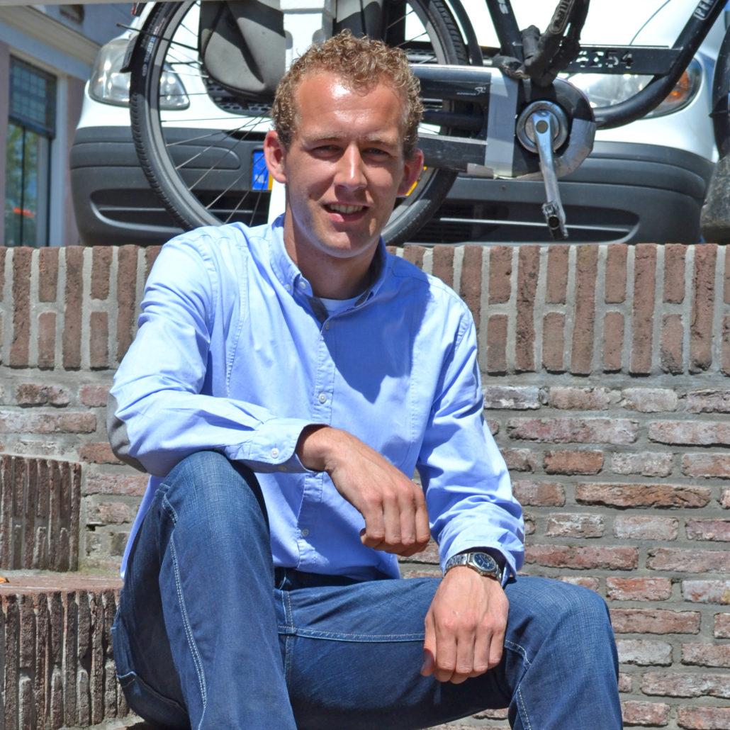 Sander Thus