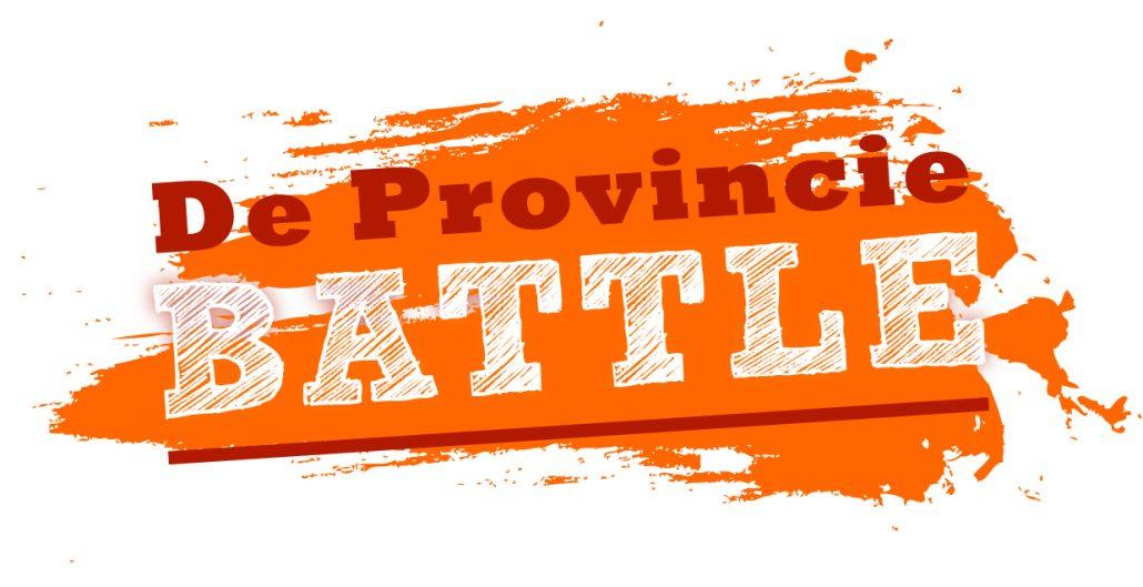 Een spannende onderlinge strijd tussen de provinciale AJK's.