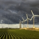 Windmolenlandschap