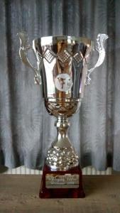 Trofee weidegang