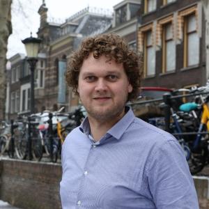 Leendert Jan Onnes